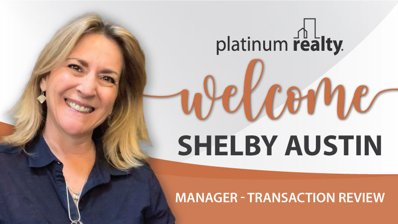 Shelby Welcome