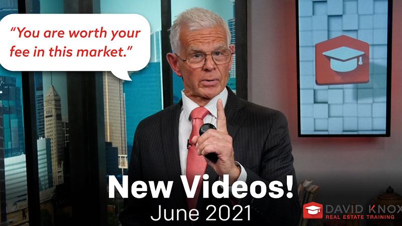 David Knox June 2021
