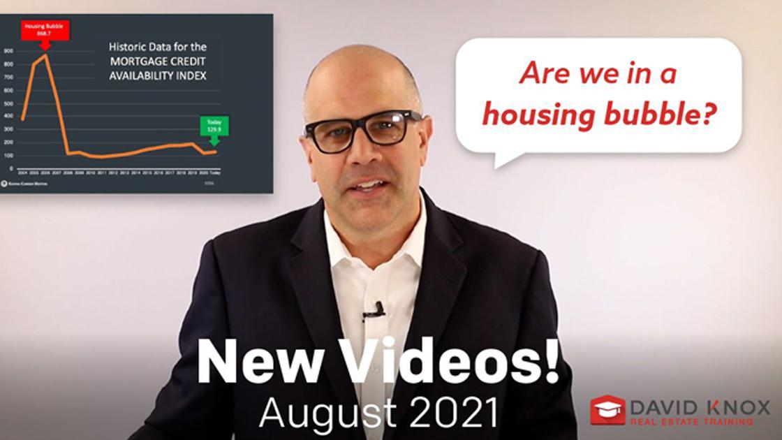 David Knox Aug 2021