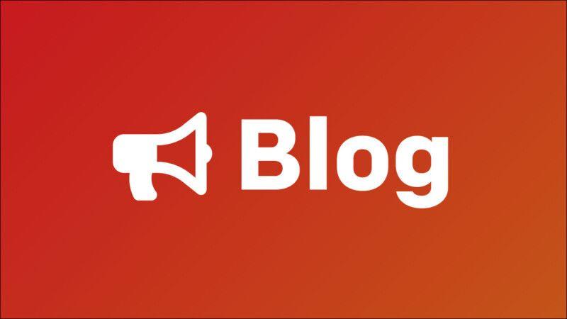David Knox Blog