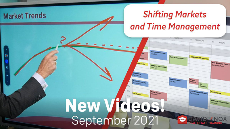 What's New Sept 2021
